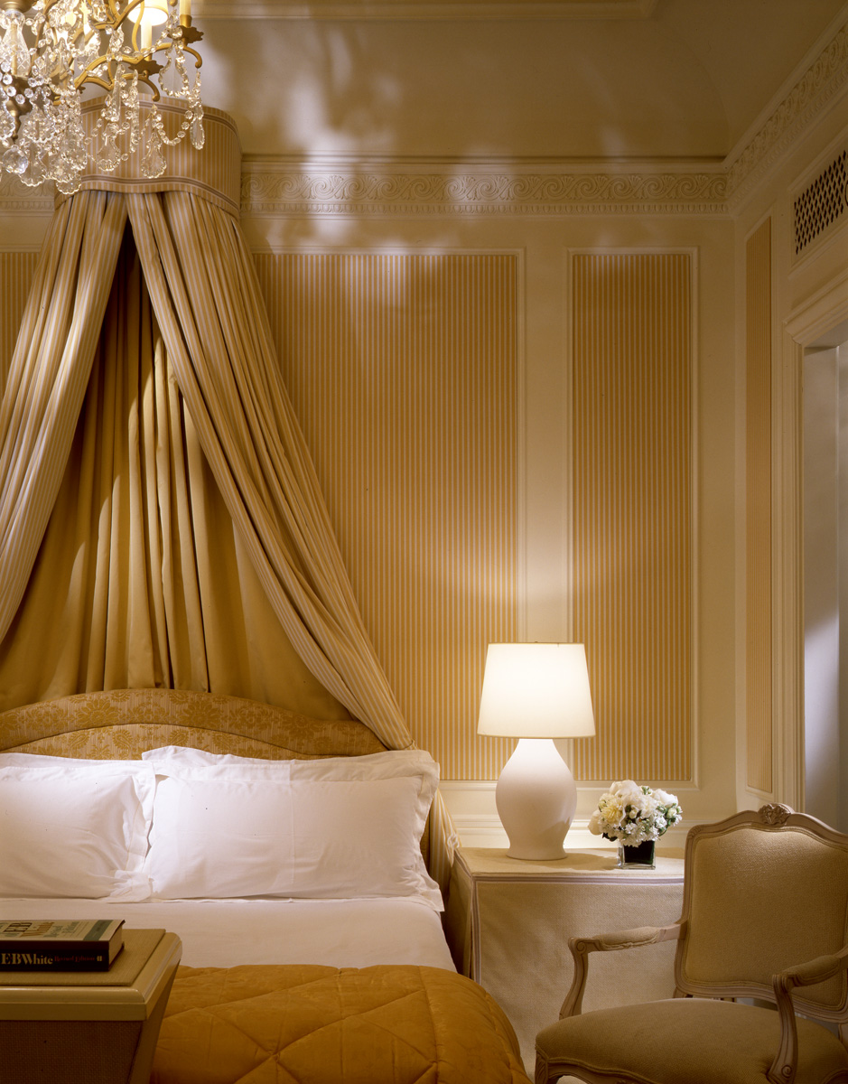 56-St Regis bedroom