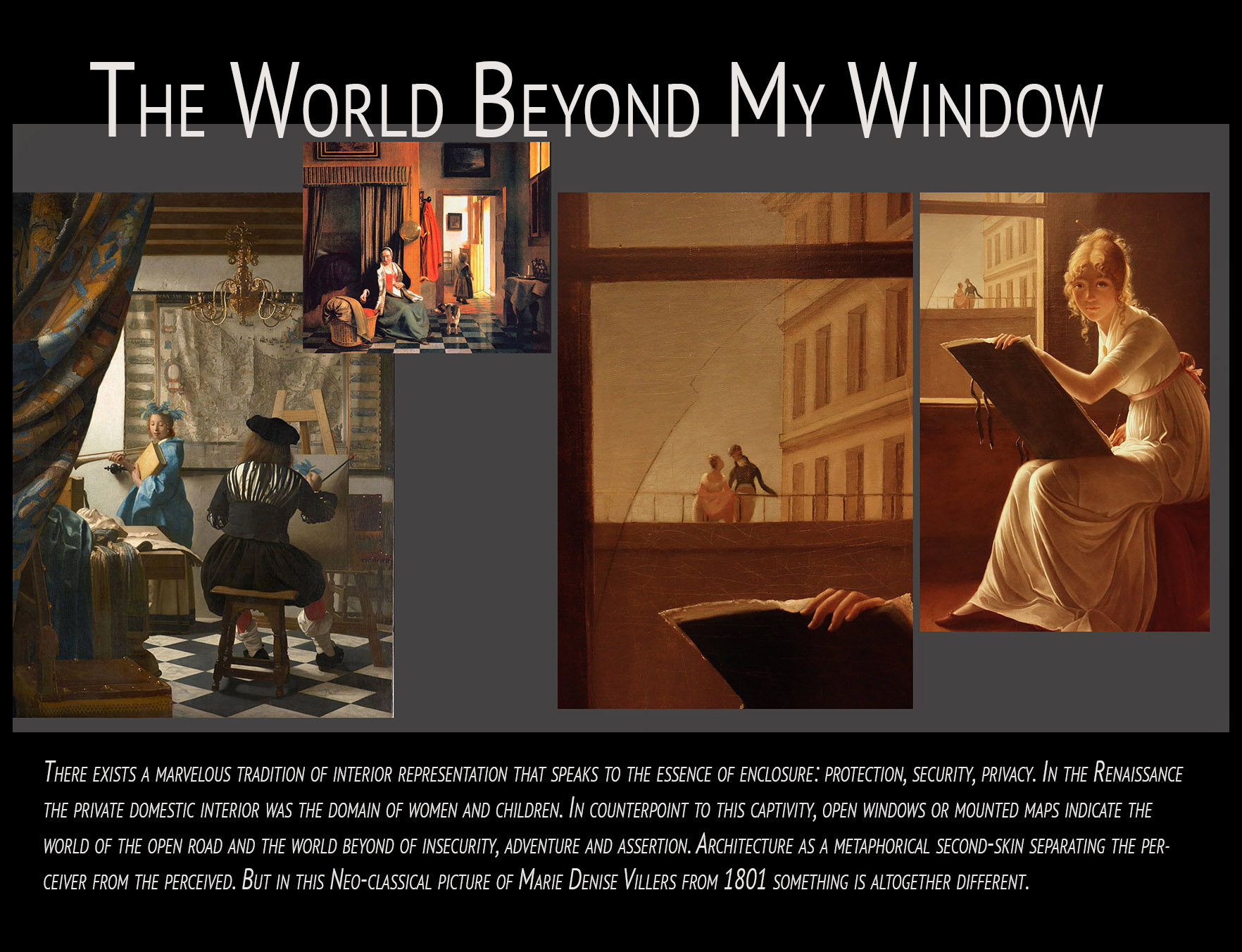 The World Beyond My Window copy