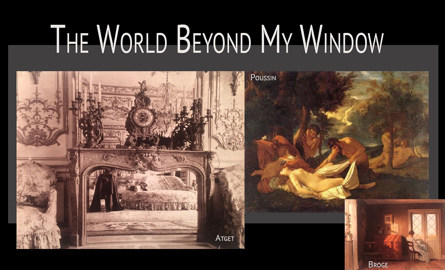 World Beyond My Window Atget-2